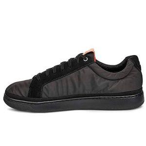 UGG Black Low Sneaker - Men